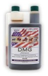 DMG SOLUTION, 946 ml (zapas na 1 m-c)