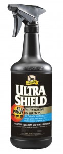 Absorbine UltraShield, 946ml (spray) + smycz gratis