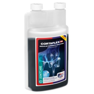 CORTAFLEX HA  REGULAR Solution 1000 ml (zapas na 1 m-c)