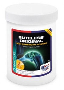 CORTAFLEX BUTELESS STRENGTH POWDER 1kg (zapas na 2 m-ce)