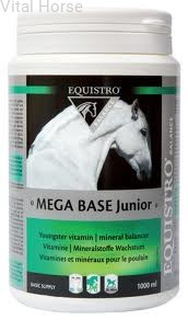MEGA BASE JUNIOR, 1000 ml (zapas 25 dni)