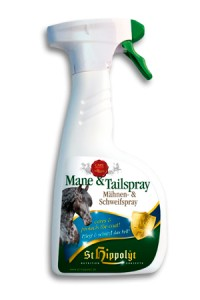 SPRAY DO GRZYWY I OGONA MANE AND TAILSPRAY